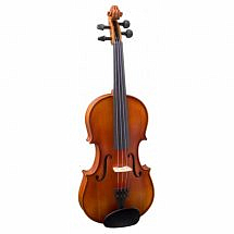 Hidersine Vivente Student Violin Finetune Outfit 4/4 – fitted with Wittner Finetune Pegs