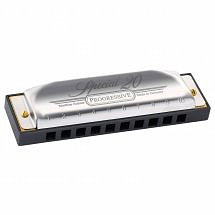 Hohner Special 20 Harmonica (All Keys Available)