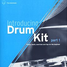 Trinity Introducing Drum Kit Part 1