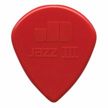 Dunlop Eric Johnson Classic Jazz III Pick