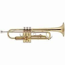 J Michael TR200A Trumpet Outfit