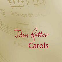 Carols – John Rutter (SATB)