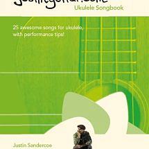 Justinguitar Ukulele Songbook
