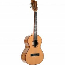 Kala KA ATP CTG Soild Cedar top Tenor ukulele Gloss Finish