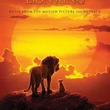 Lion King-Elton John-Piano,Vocal & Guitar