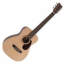 Martin LX1R Acoustic Guitar