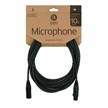 microphone 10ft cable