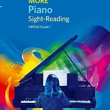 ABRSM More Piano Sight Reading