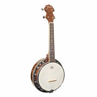 Ashbury AB-34 Banjo-Ukulele