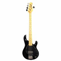 Music Man Sub by Sterling 5-string Bass (Black)