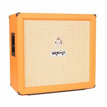 Orange PPC41212 4x12 Guitar Cab