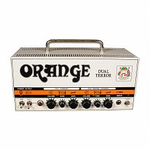 Orange Dual Terror 30 Watt Amp Head