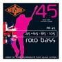 Rotosound Swing Bass 45 Bass Strings (Nickel Wound)