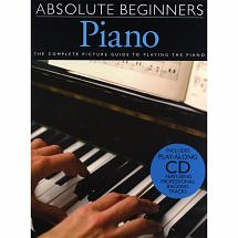 Absolute Beginners Piano