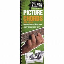 Gig Bag Book of Ukulele Chords