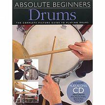 Absolute Beginners Drums