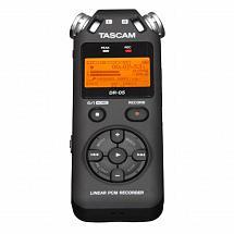 Tascam DR-05 Handheld Recorder