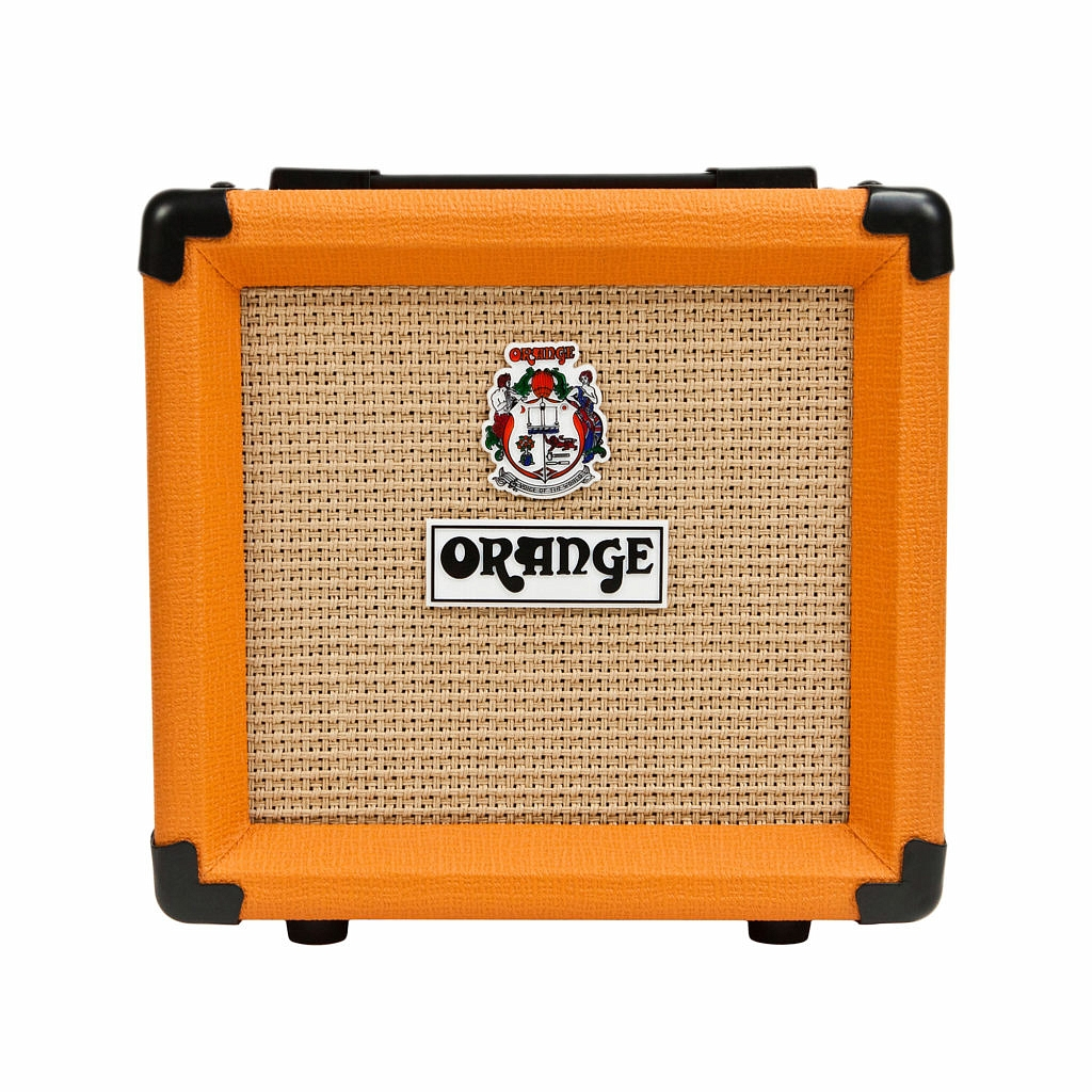 Orange Micro Terror PPC108 8″ Cab 2