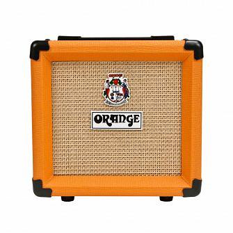"""Orange Micro Terror PPC108 8"""" Cab"""