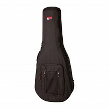 Gator Lightweight Hybrid Hard Case (Acoustic Guitar)