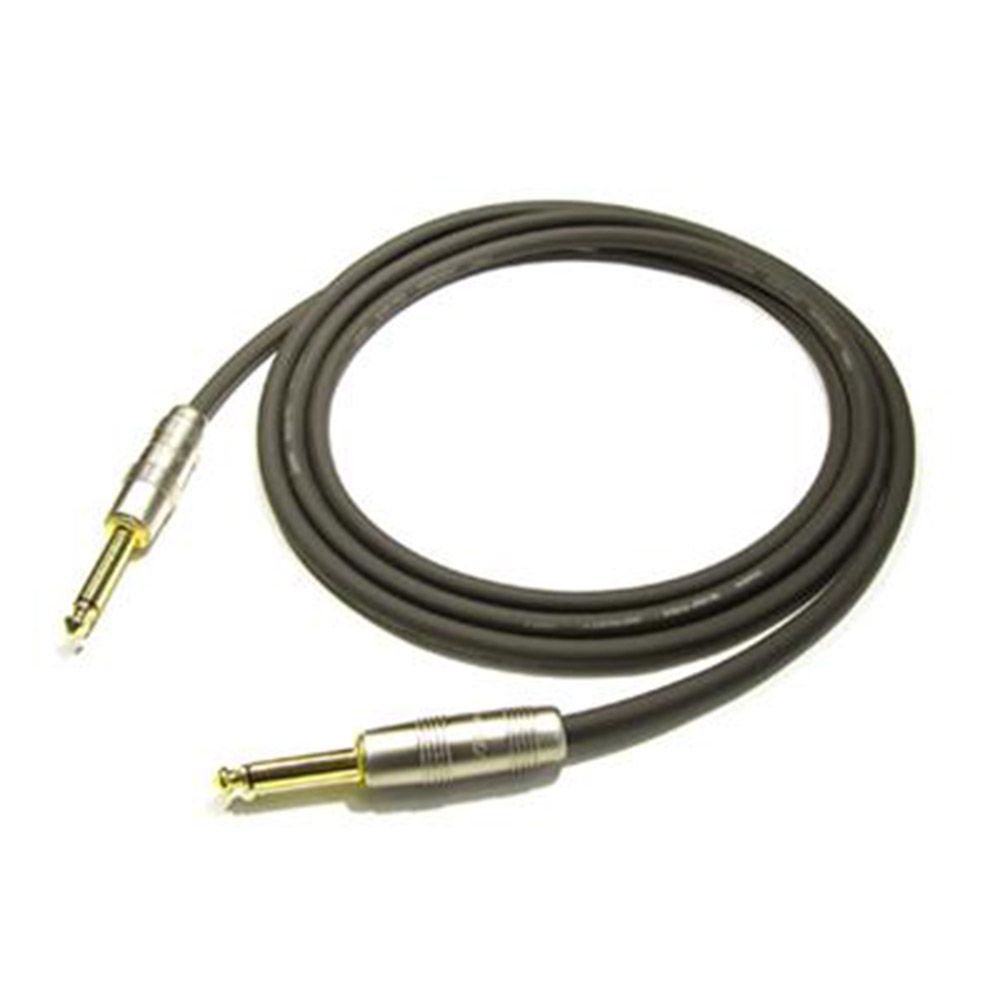 Kirlin 10ft 3m Guitar Jack Cable Music World Wiring