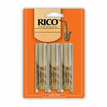 Rico Reed 3-Pack (Tenor Sax)