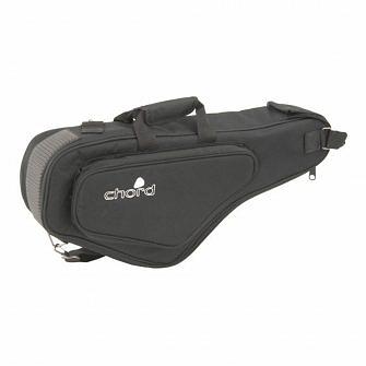 Chord Padded Alto Sax Case