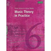 Music Theory In Practice Grade 6