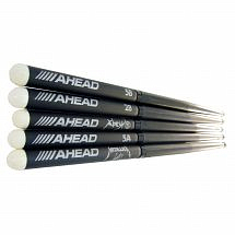 Ahead 'Speed Metal' Drum Sticks