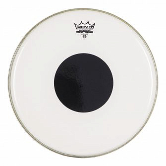 "Remo Controlled Sound 14"" Head"