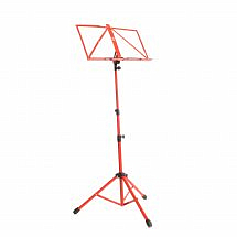 Kinsman Music Stand (Red)