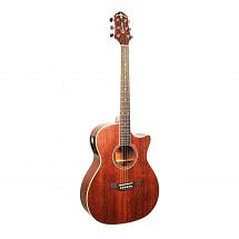 Crafter TE-6MH/ BR  Electro-Acoustic