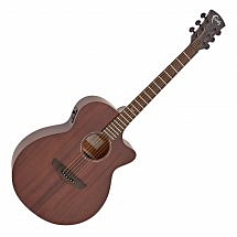 Faith FKVMG Naked Venus Mahogany Acoustic Guitar