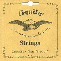 Aquila 10U Nylgut Tenor Ukulele String Set