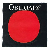 Pirastro Obligato Violin String Set, Ball End