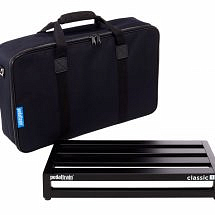 Pedaltrain Classic 1 Pedal Board with Soft Case