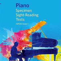 ABRSM Piano Specimen Sight Reading Tests