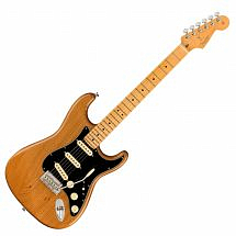 Fender American Professional II Stratocaster MN, Roasted Pine