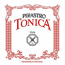 Pirastro Tonica Viola String Set Medium 4220