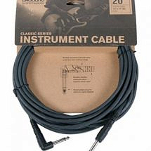 Planet Waves Classic Series 1/4″ Instrument Cable, 20ft
