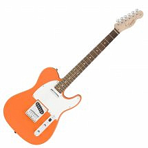 Squier Affinity Telecaster, Competition Orange