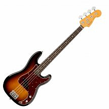 Fender American Professional II Precision Bass RW, 3-Tone Sunburst