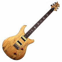 PRS SE Custom 24 Spalted Maple Ltd Edition (2017)