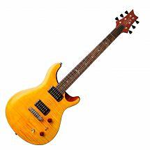 PRS SE Pauls Guitar, Amber