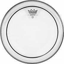 "Remo Pinstripe Clear 14"" Drum Head"