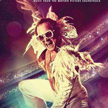 Rocketman-Elton John-Piano Vocal & Guitar