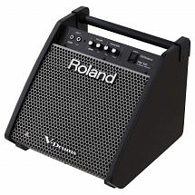 Roland PM100 Personal Monitor Amplifier for Electronic drum Kits