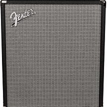 Fender Rumble 100 V3 Bass Combo Amp