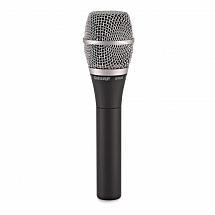 Shure SM86 Condenser Vocal Microphone