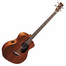 Sigma BMC-15E Electro Acoustic Bass
